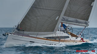 Dehler 42 Video