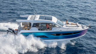 Sealine C390v Official Video