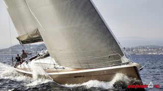 Dehler 46 Video