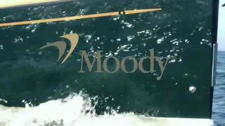 Moody Aft Cockpit 45 Video