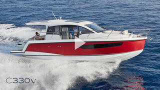 Sealine C330v Official Video