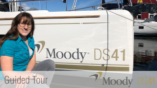 Moody DS41 Guided Tour